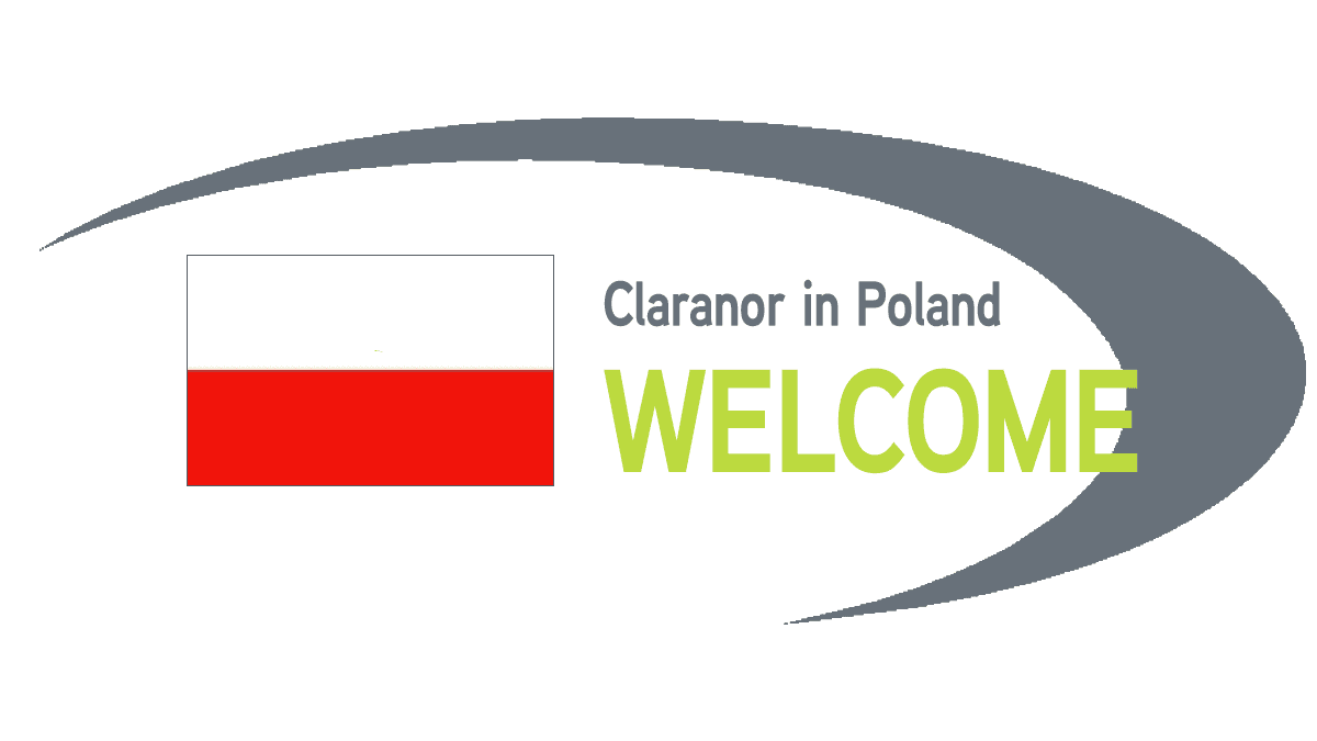 , Welcome to BHZ, our new partner in Poland!