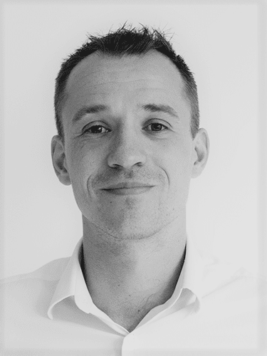 Benjamin Guerin