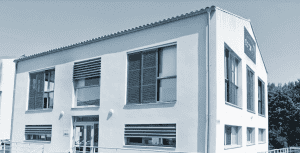 Claranor bâtiment Gris