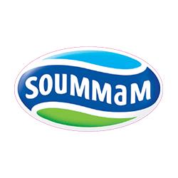 Logo SOUMMAM