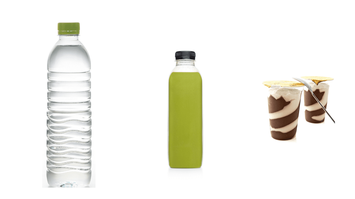 , Water, sensitive drink, dairy product: is pulsed light suitable for your products?