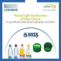 , Pulsed Light Sterilization on the German Market