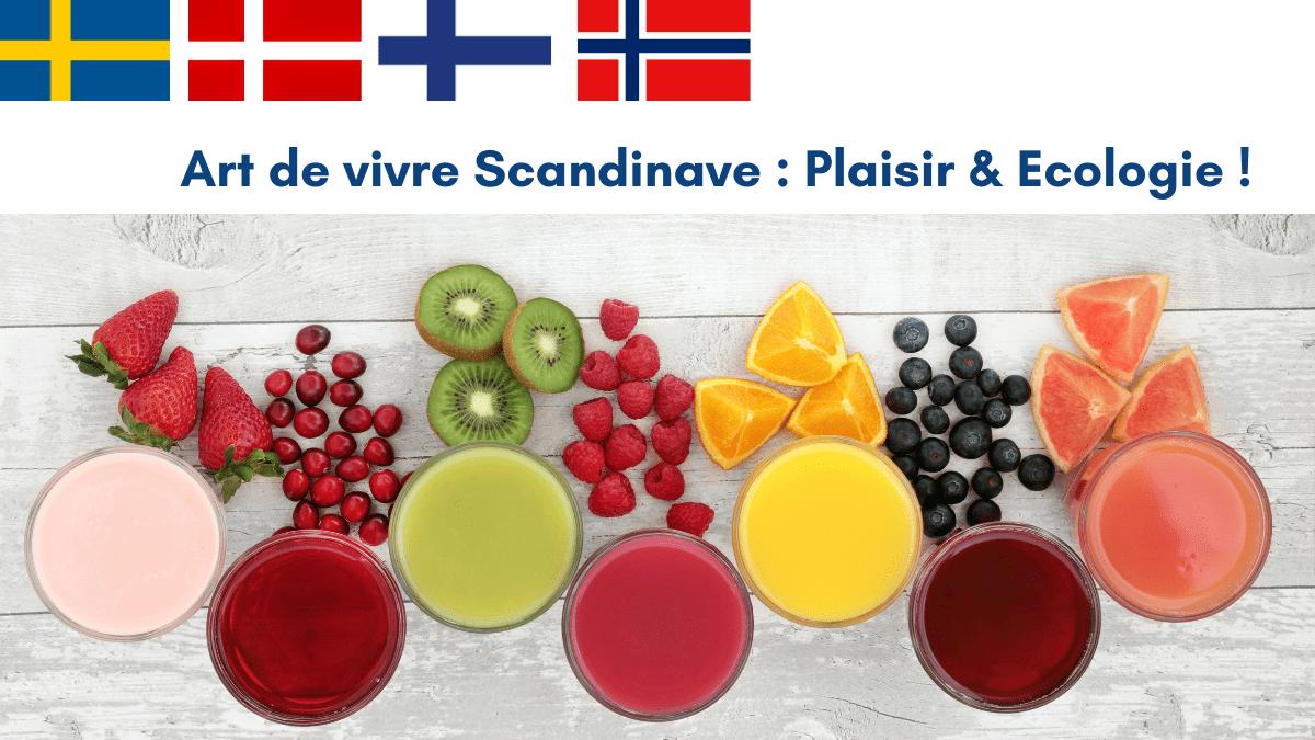 , Scandinavie : ils font le choix de la lumière pulsée Claranor !
