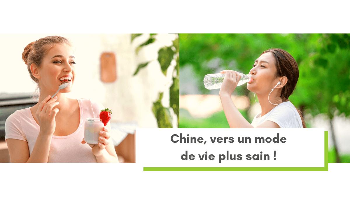 , La décontamination d'emballage par Claranor en Chine !