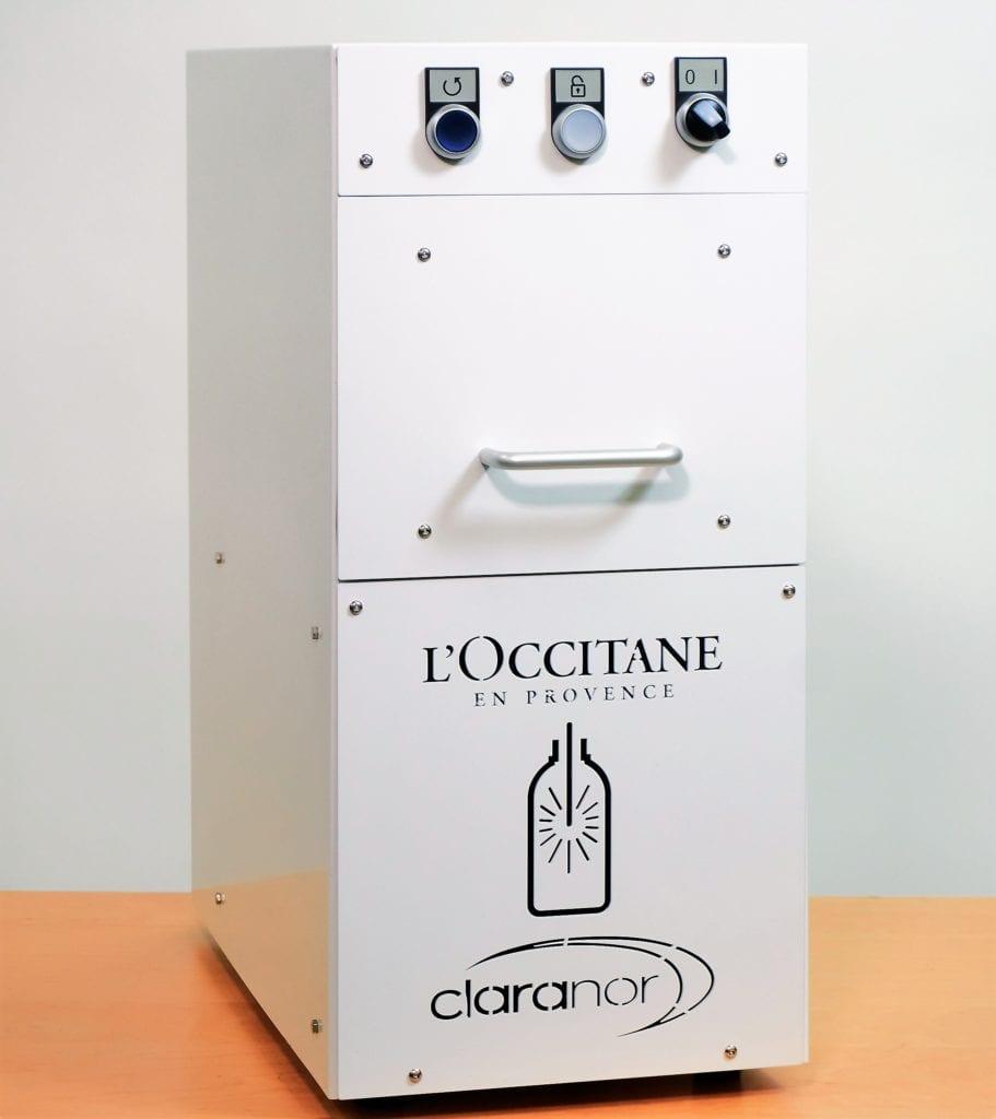 Ste'Refill L'Occitane