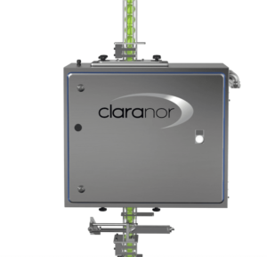 , Claranor at the Pack Expo in Las Vegas from 27 to 29 September